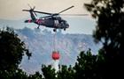 Пожежі в Каліфорнії: у Санта-Барбарі оголосили евакуацію