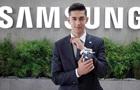 Samsung запатентувала  розумний  светр
