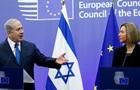 Нетаньяху хоче, щоб Європа теж визнала Єрусалим столицею Ізраїлю