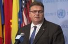 В Литве отреагировали на ситуацию с Саакашвили