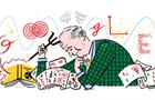 Макс Борн в дудлі Google: історія нобелівського лауреата