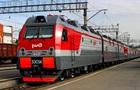 РФ сохранила движение одного поезда через Украину – СМИ