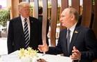Путін прокоментував рішення Трампа щодо Єрусалима