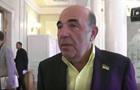 НАЗК повторно перевірить е-декларацію Рабиновича - журналіст