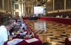 Мовний закон. Рішення Венеціанської комісії