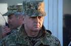 Муженко рассказал о защите Херсонской области во время аннексии Крыма