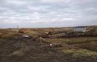 В зоне АТО выявили незаконную добычу угля карьерным способом