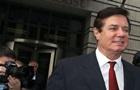 Суд в США оставил Манафорта под домашним арестом