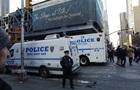 Теракт у Нью-Йорку: бомбу виготовили з ялинкової гірлянди