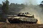 Ізраїль завдав удару у відповідь по позиціях ХАМАС