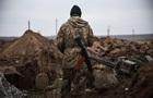 Штаб АТО: За сутки на Донбассе 22 раза нарушили перемирие