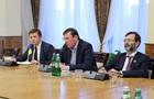 ГПУ оголосила ще одну підозру у справі Саакашвілі