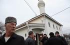 В Крыму опять обыски у крымских татар