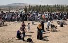 ЄС виділить для біженців в Туреччині 700 млн євро