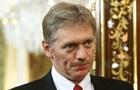 В Кремле обеспокоены высказываниями Саакашвили