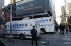 Подрывник в Нью-Йорке  вдохновился  терактом на ярмарке в Германии