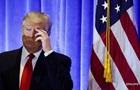 В Сенате США требуют отставки Трампа из-за сексуального скандала