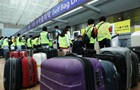 Авіакомпанії заборонять провозити  розумні  валізи