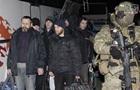 Полонені сепаратисти не хочуть повертатися на Донбас - Геращенко