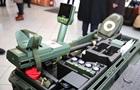 Японія передала техніку українським саперам