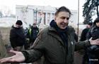 Саакашвілі пояснив, як оплачує пентхаус у Києві