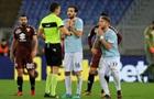 Лацио может сняться с чемпионата Италии