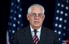 США вернутся к вопросу Крыма – Тиллерсон