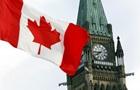 Парламент Канады рекомендовал правительству отменить визы для украинцев