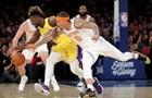НБА: Нью-Йорк обыграл в овертайме Лейкерс