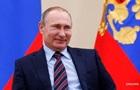 Путин внес в Госдуму соглашение о расширении базы в Сирии