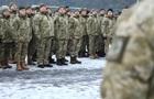 Украина усиливает границу с Евросоюзом
