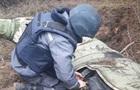 В Луганской области обезвредили остатки ракеты комплекса Точка-У