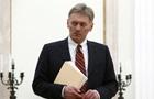 Кремль: Ситуация с миротворцами на Донбассе далека от консенсуса