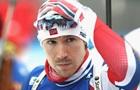 Свендсен пропустит третий этап Кубка мира