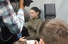 ДТП в Харькове: Зайцева признала вину