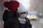 В Днепропетровской области превышен порог заболеваемости гриппом и ОРВИ