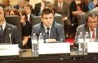 Климкин едет в Нью-Йорк для встречи с генсеком ООН