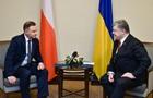 Киев и Варшава сократят  черные списки