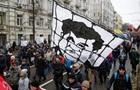 Протести в Києві: поліція завела 12 справ