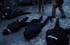 У Запоріжжі затримали банду грабіжників-перевертнів