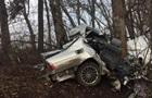 Під Волновахою в ДТП загинули дві людини
