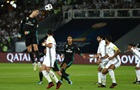 Реал ожидаемо пробился в финал Клубного чемпионата мира
