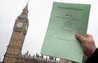 Британські депутати зобов язали Мей узгодити з ними угоду про Brexit