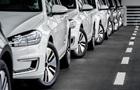 Импорт электромобилей в Украину вырос