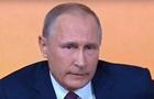 Путин считает, что у него должны быть серьезные соперники на выборах