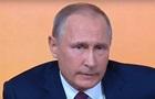 Путин рассказал анекдот в ответ на вопрос о военных расходах