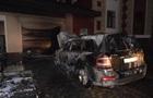 В Ровно подожгли дом и авто депутата – СМИ