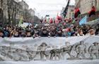 Опрос: 60% украинцев не интересуются политикой