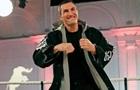 Владимир Кличко продал свой халат с секретной флешкой за 215 тысяч долларов