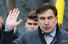 Саакашвили отреагировал на слова Путина о  плевке